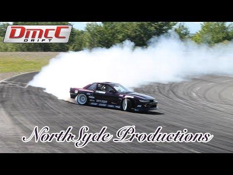 DMCC Drift Round 2 - Montmagny