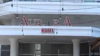 Отель Аврора. Нячанг. Вьетнам. 08.04.18 г.  Hotel Aurora. Nha Trang. Vietnam. Khách sạn Aurora.