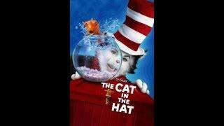 ŞAPKADAKİ KEDİ TÜRKÇE DUBLAJ İZLE CAT IN THE HAT