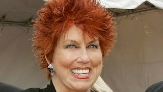 THE DEATH OF MARCIA WALLACE