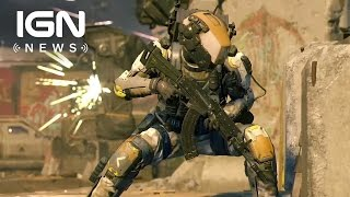 Call of Duty: Black Ops 3 PlayStation 4 Bundle Revealed - IGN News