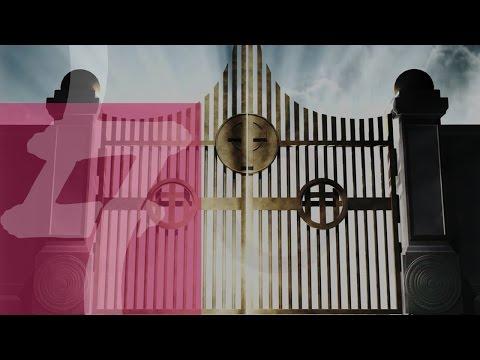 Naturally 7 - Mahalia (Official Lyric Video)