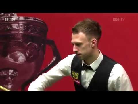 Mind-blowing Trick Shots. 2014 World Snooker Championship