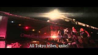 Клан Токио трейлер