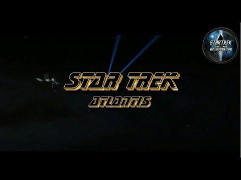 Star Trek Atlantis [Ep2.1] Under The Cover Of Night