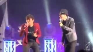 Rap by Ah boys to man Wei Liang