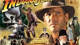 Indiana Jones? | google fued #1
