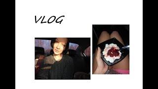 Vlog/Влог. Дом. Неудавшаяся прогулка. Болтовня в машине.