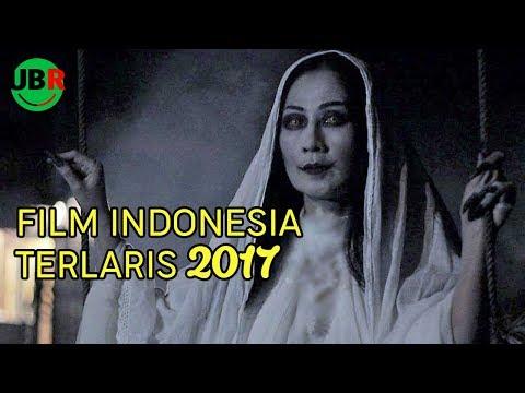 6 FILM INDONESIA PALING LARIS SEPANJANG 2017