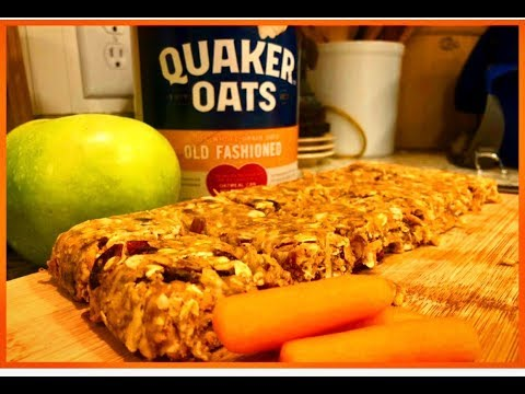 •THE DANIEL FAST 2019 - What I Ate Today- PB Carrot Cake Breakfast Bars- Quina Taco Salad •