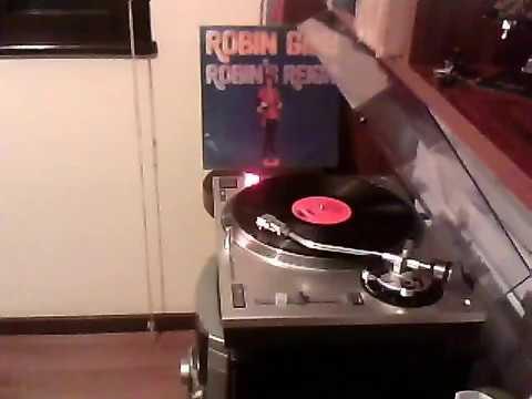 Robin Reign - Robin Gibb (1970)