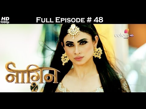 Naagin 2 - 25th March 2017 - नागिन 2 - Full Episode HD thumbnail