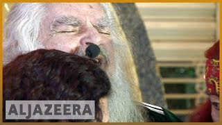 🇲🇽 Is Mexico's World Cup 2018 campaign aided by the supernatural? | Al Jazeera English