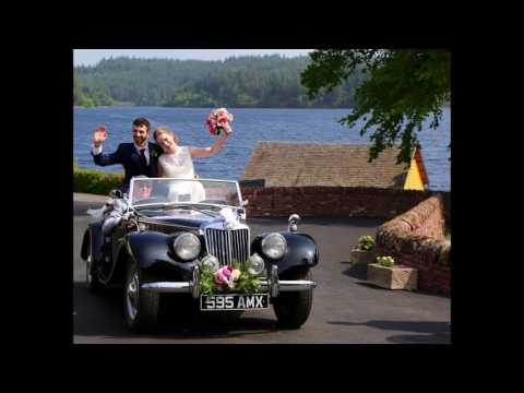 Altskeith - Exclusive use waterfront wedding venue Scotland