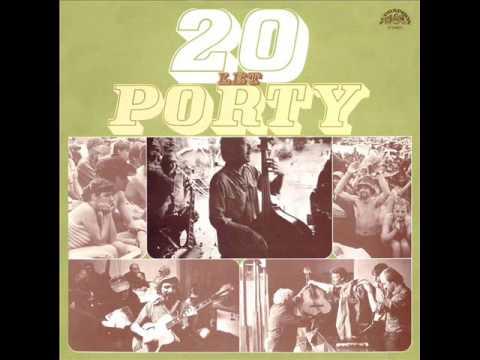20 let Porty &39;86
