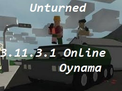 how to create a unturned server with hamachi
