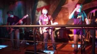 The Experts - Propane Nightmares (Live Pendulum Cover)
