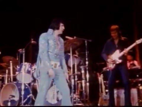 Elvis Presley  Devil In Disguise