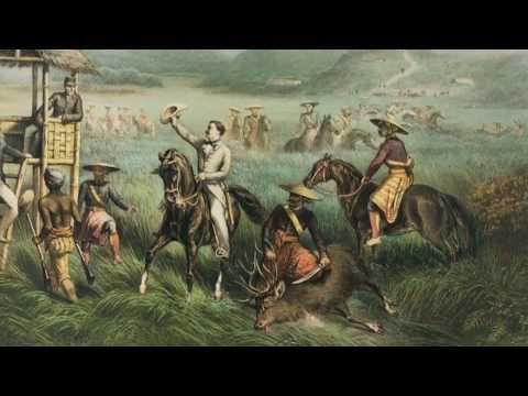 Jawa Pada Tahun 1800-an