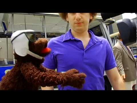 Warren the Ape vs King Kong