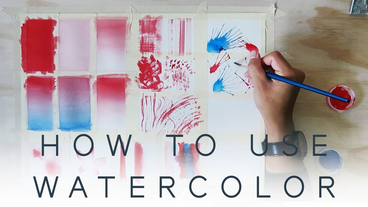 13 Free Painting Tutorials on YouTube to Teach You To How Paint