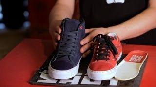 How to Pick Skateboard Shoes | Custom Skateboard