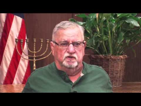 "Sonny Hacker z""l - Dallas Jewish Historical Society Oral History Video"