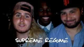 chitown cypher   august 2013   supreme regime