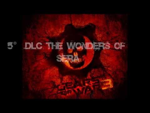 5° DLCThe Worders Of Sera (GEARS OF WAR 3) My GT: oGKAo ViIRuZz