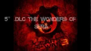 5° DLCThe Worders Of Sera (GEARS OF WAR 3) My GT: oGKAo ViIRuZz