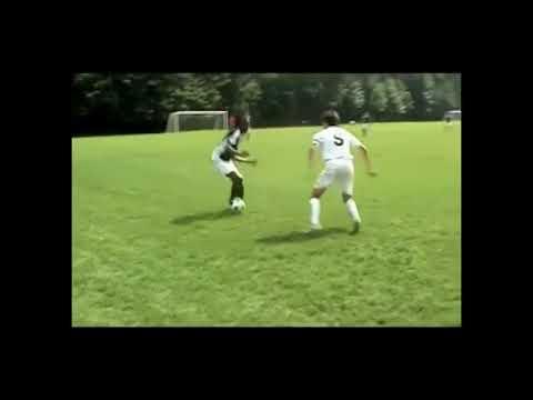 Velez (White) vs Great Falls VA (Black) - 2008 U16 Region 1 Semis - Full Game