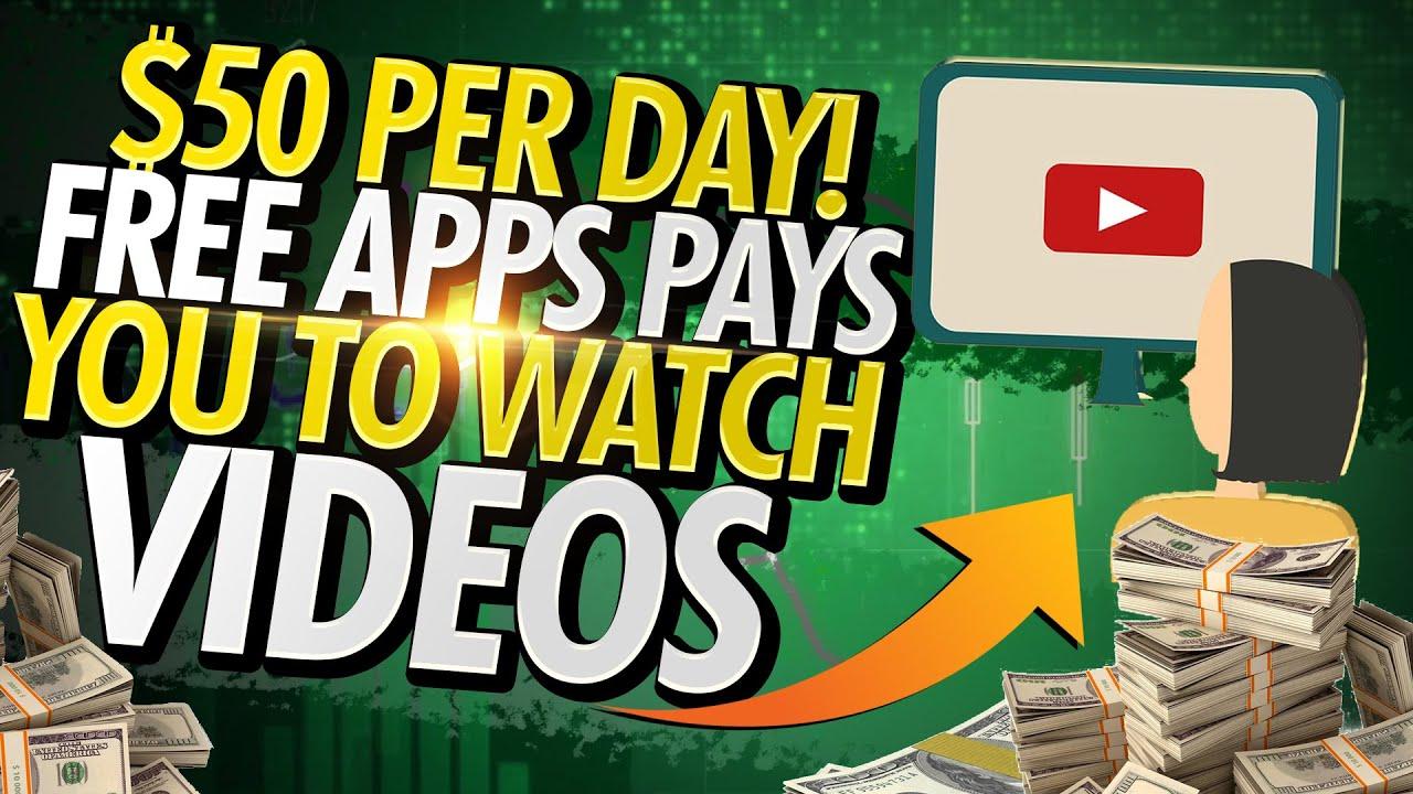 Earn 110 Per Day Make Money Watching Tik Tok Videos How To Make Money On Tik Tok 2020 Update Youtube