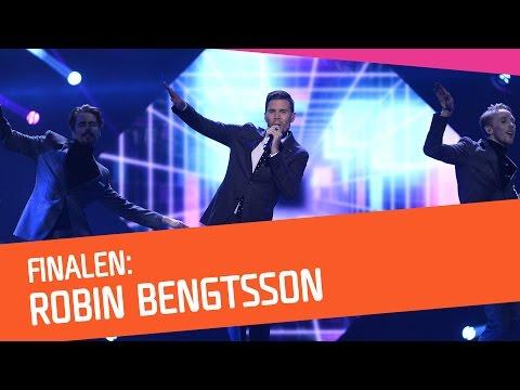 Robin Bengtsson - I Can't Go On