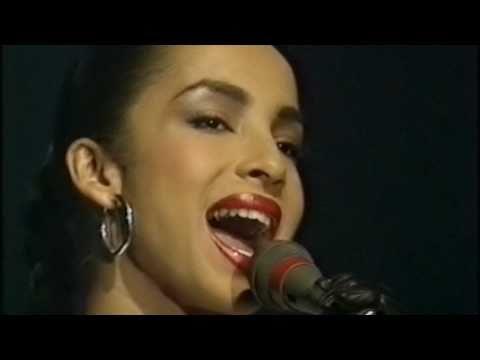 Sade - Love Affair with Life - Munich ( 1984 )