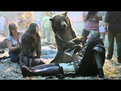 "Canal+ ""The Bear"" by BETC Paris"