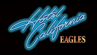 Eagles - Hotel California (Live in Washington 1977)