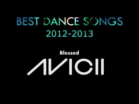 Best Dance Songs 20122013