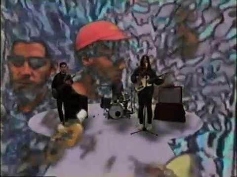 Jacuzzi Boys - Sun (Official Music Video)