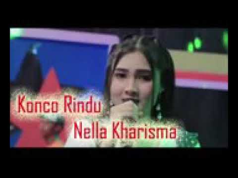 Free Download Nella Kharisma#konco Rindu Mp3 dan Mp4
