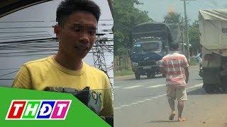 Điều tra thông tin CSGT Đồng Nai bảo kê xe quá tải | THDT