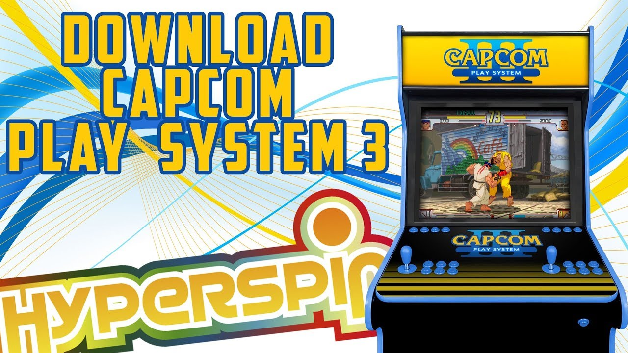 MAME CPS3 DRIVERS DOWNLOAD FREE