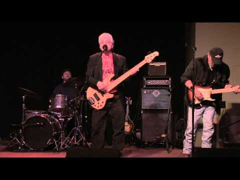 Friends Of Lee Band Cincinnati performing Prisoner Of Love by Robben Ford