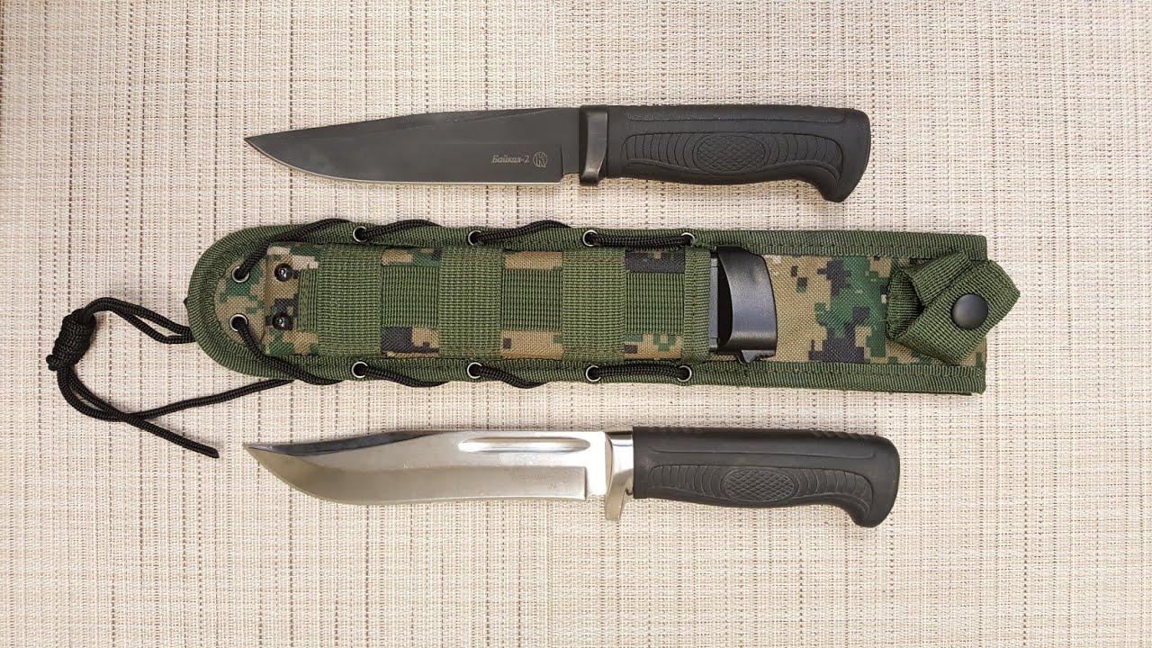 Ножны тактические своими руками