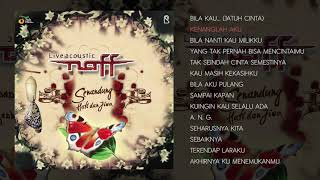 Naff Senandung Hati dan Jiwa (Full Album Live Acoustic)