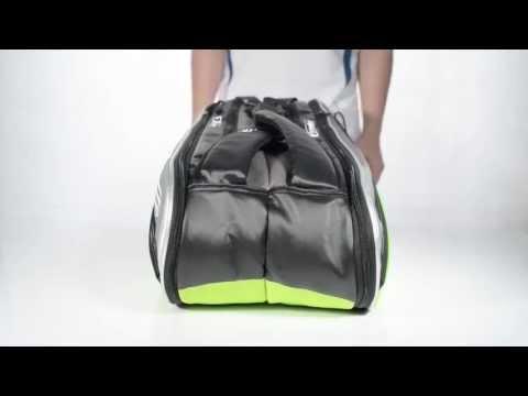 RSL Explorer 3 2 Racket Bag - vot cau long tot nhat