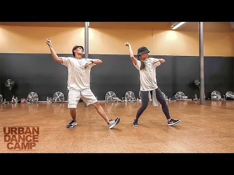 Could - Elderbrook / Keone & Mariel Madrid Choreography / URBAN DANCE CAMP