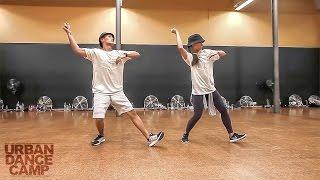 Could - Elderbrook / Keone & Mariel Madrid Choreography / URBAN DANCE CAMP