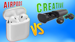 Oto POGROMCA Apple AirPods!