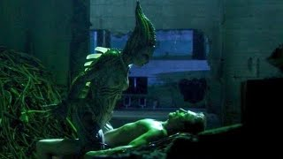 Species :  The Awakening Movie Explained In Hindi