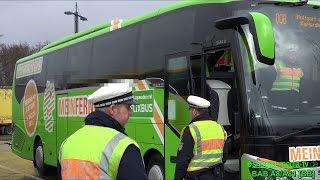 [Großkontrolle] ZOLL - POLIZEI - BAG | LKW & Fernbusse (Kontrolle der Güter, Gepäck & Personen)  [S]